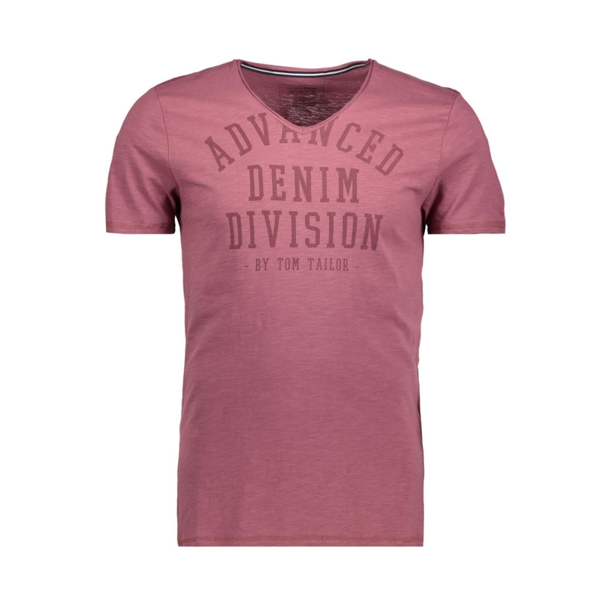 1055305.09.12 tom tailor t-shirt 5744