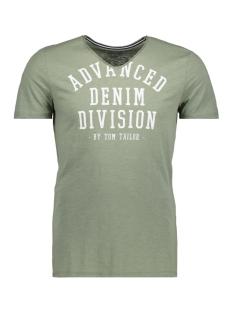 Tom Tailor T-shirt 1055305.09.12 7057