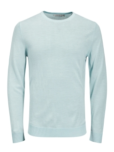 Jack & Jones Trui JPRMARK KNIT CREW NECK NOOS 12109976 Blue Haze