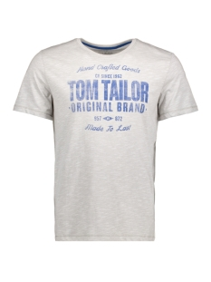 Tom Tailor T-shirt 1055285.09.10 2000