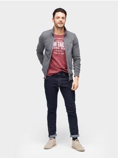 1055285.09.10 tom tailor t-shirt 4481