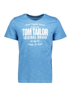 Tom Tailor T-shirt 1055285.09.10 6375
