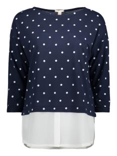 Esprit T-shirt 018EE1K043 E400