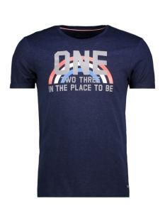 EDC T-shirt 018CC2K016 C400