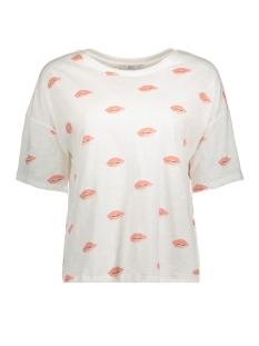 EDC T-shirt 018CC1K033 C110