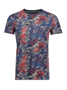 Tom Tailor T-shirt 1055633.00.12 6724