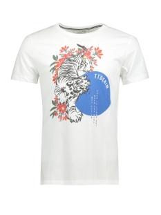 Tom Tailor T-shirt 1055511.00.12 2000