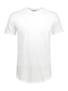 Jack & Jones T-shirt JCORAFE TEE SS CREW NECK NOOS 12123031 White