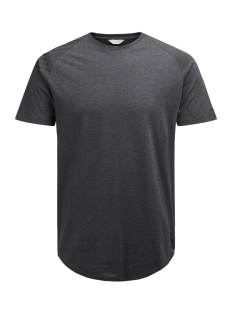 Jack & Jones T-shirt JCORAFE TEE SS CREW NECK NOOS 12123031 Dark Grey Melange