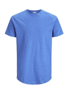 Jack & Jones T-shirt JCORAFE TEE SS CREW NECK NOOS 12123031 Nautical Blue
