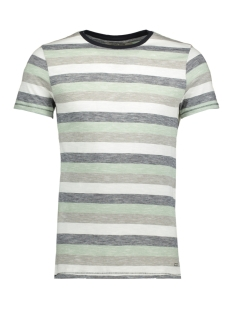 Garcia T-shirt M81007 2580 Frosty Green