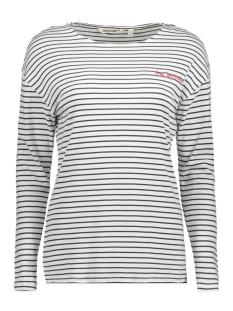 Garcia T-shirt M80006 70 Marine