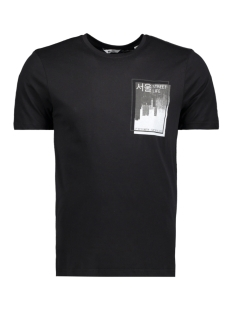 Only & Sons T-shirt onsSTUART SS TEE 22009209 Black