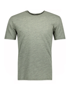Only & Sons T-shirt onsALBERT NEW SS TEE NOOS 22005108 Seagrass