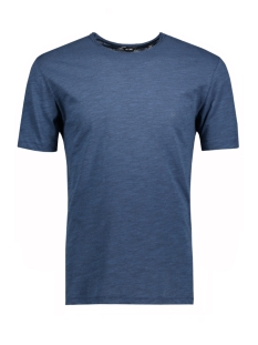 Only & Sons T-shirt onsALBERT NEW SS TEE NOOS 22005108 Ensign Blue