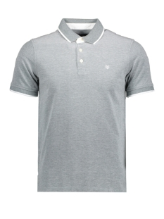 Jack & Jones Polo JPRPAULOS POLO SS NOOS 12091243 Green Gables