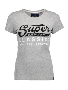 Superdry T-shirt G10003KQ 10105998