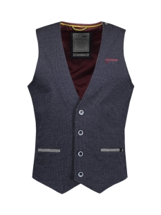 NO-EXCESS Gilet 85640102 078 Night