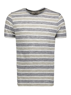 Garcia T-shirt N81213 2531 Forest Night