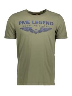 PME legend T-shirt PTSS000501 6414