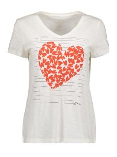 Tom Tailor T-shirt 1055536.00.70 8210