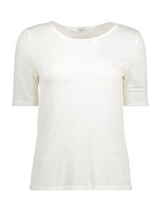 Pieces T-shirt PCMANNA  2/4 TEE 17089253 Cloud Dancer