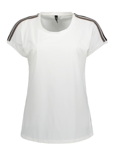 Zoso T-shirt SUGAR SPRING OFF WHITE