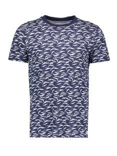 Tom Tailor T-shirt 1055534.00.12 1004