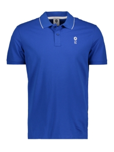 Jack & Jones Polo JCOSTONE POLO SS NOOS 12119176 Nautical Blue