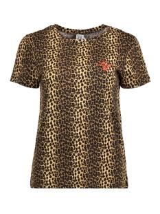 Saint Tropez T-shirt R1655 0001