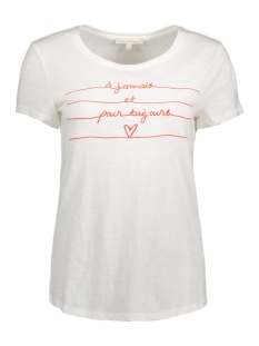 Tom Tailor T-shirt 1055504.00.71 8005