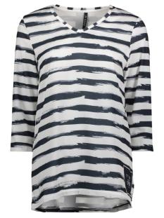 Zoso T-shirt MEGAN SPRING NAVY