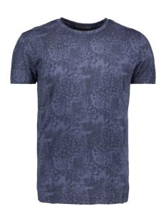 NO-EXCESS T-shirt 85320204 032 blue