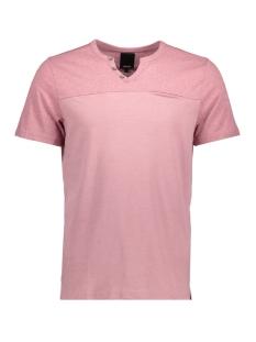 Twinlife T-shirt MTS811544 4498 Garnet