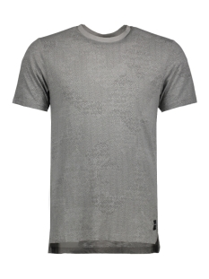 Only & Sons T-shirt onsSYLAS AOP SS TEE 22009230 Griffin