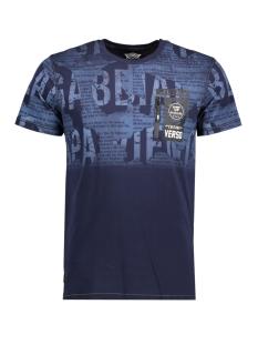 Gabbiano T-shirt 13867 NAVY