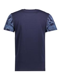 13867 gabbiano t-shirt navy