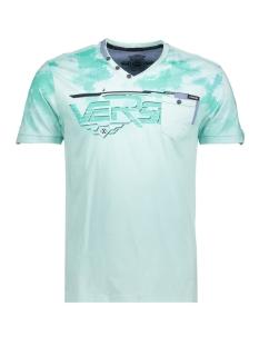13871 gabbiano t-shirt mint