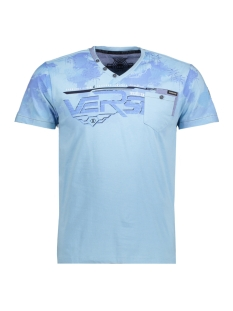 Gabbiano T-shirt 13871 LIGHT BLUE