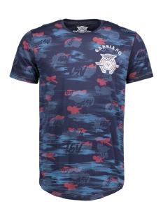Gabbiano T-shirt 13862 NAVY