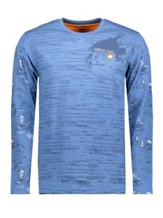 Gabbiano T-shirt 13847 INDIGO