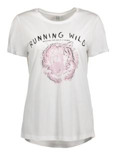 Saint Tropez T-shirt R1701 1000