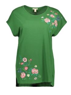 Esprit T-shirt 038EE1K011 E300