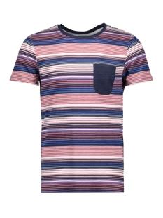 Tom Tailor T-shirt 1055306.99.12 4685