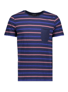 Tom Tailor T-shirt 1055306.99.12 6811