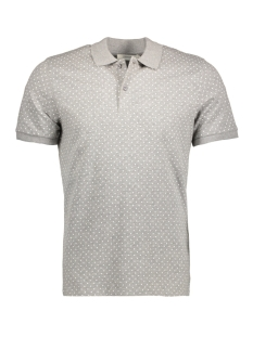 Jack & Jones Polo JPRCOLIN SS POLO 12135777 Light Grey Melange