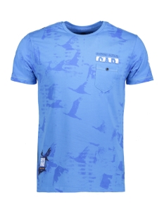 Gabbiano T-shirt 13890 BLUE