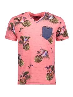 Gabbiano T-shirt 13875 SALMON PINK