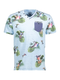 Gabbiano T-shirt 13875 LIGHT BLUE