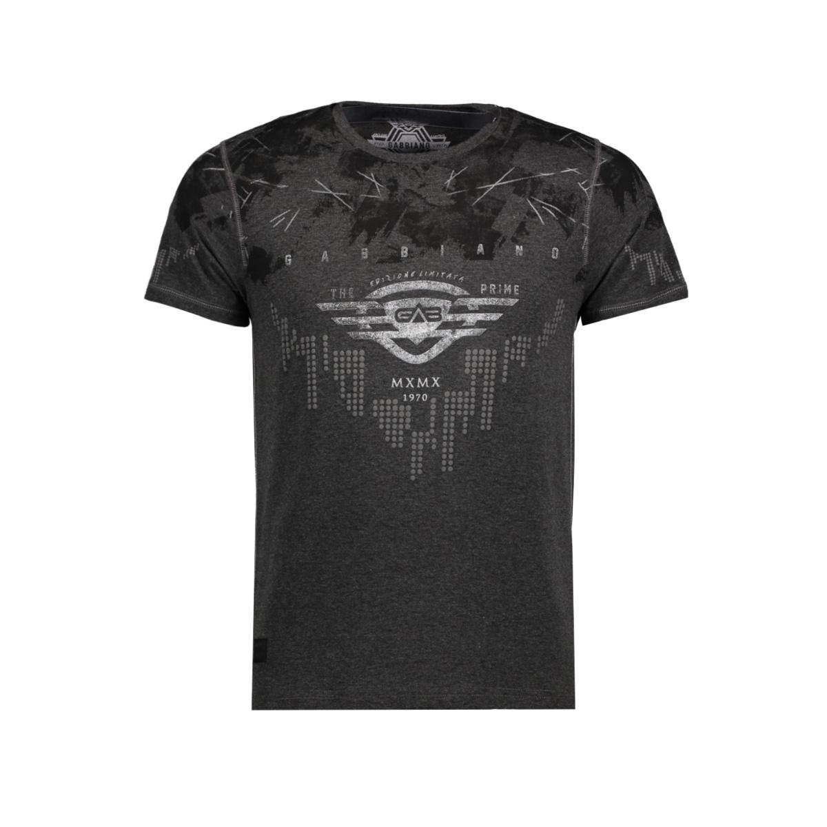 13881 gabbiano t-shirt antra